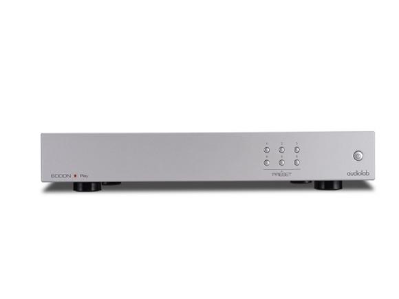 Audiolab 6000N Play Wireless Music Streamer