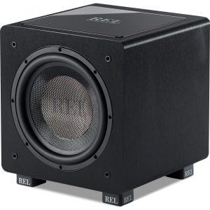 REL Acoustics HT/1508 Predator Subwoofer