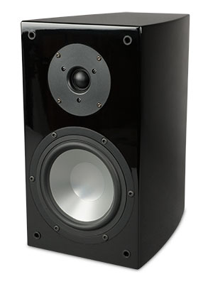 RBH SV-61 Bookshelf Speakers