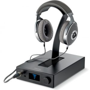 Headphone Amplifiers