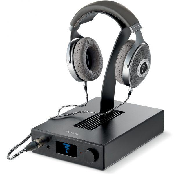 Focal Arche Headphone Amplifier/DAC