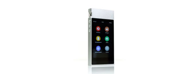 FiiO M7 Portable Audio Player