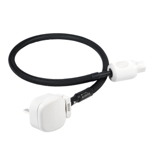 Chord Company Signature Aray Power Cable UK Power Cable