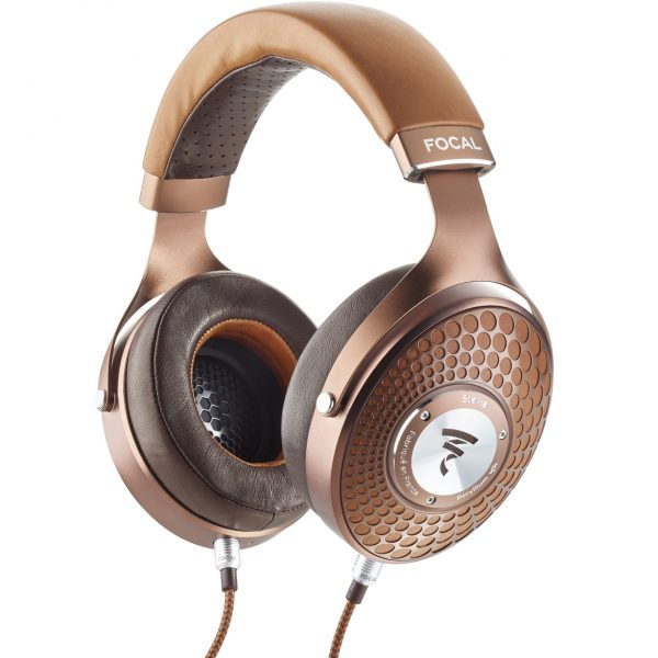 Focal Stellia Over-Ear Headphones