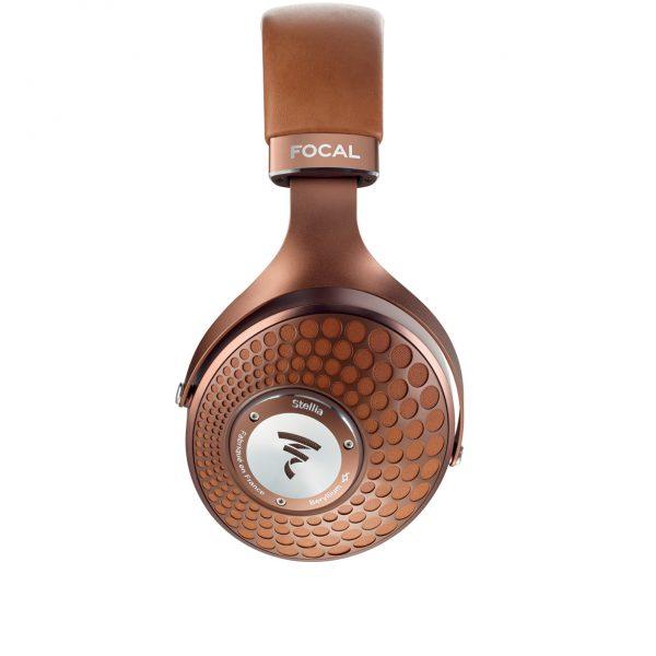 Focal Stellia Over-Ear Headphones