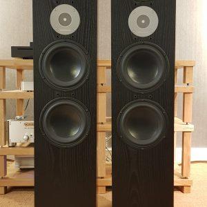 Spendor D9 Floorstanding Loudspeaker Pre-Owned