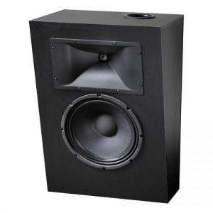 Krix Megaphonix On-Wall 2-Way Surround Speaker