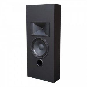 Krix Megaphonix Flat On-Wall 2-Way Surround Speaker