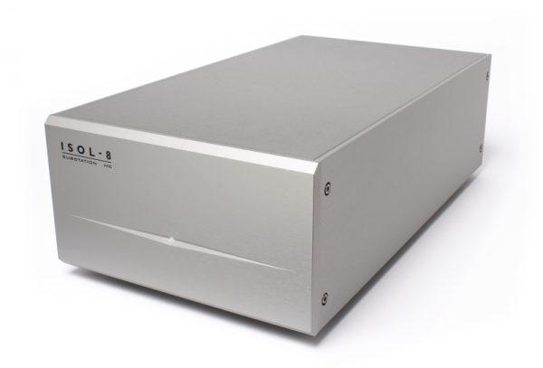 ISOL-8 SubStation HC Mains Conditioner