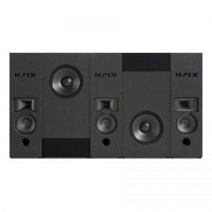Krix MX-20 In-Wall/Ceiling Speaker Package 7.2.2