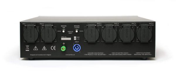ISOL-8 SubStation Intregra Mains Conditioner