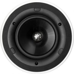 Custom Install Speakers