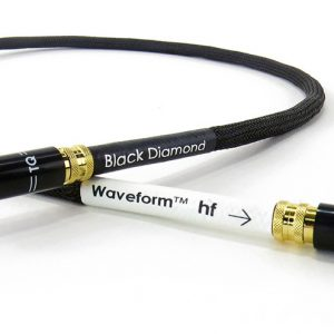 Tellurium Q Black Diamond Digital RCA