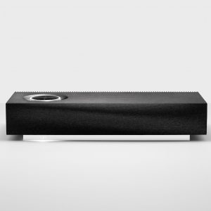 Naim Mu-so 2nd Generation One Box Music System