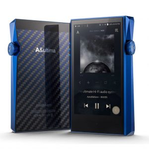Astell & Kern SP1000M Portable Audio Player