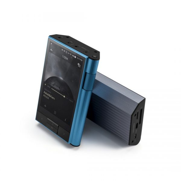 Astell & Kern KANN Portable Audio Player