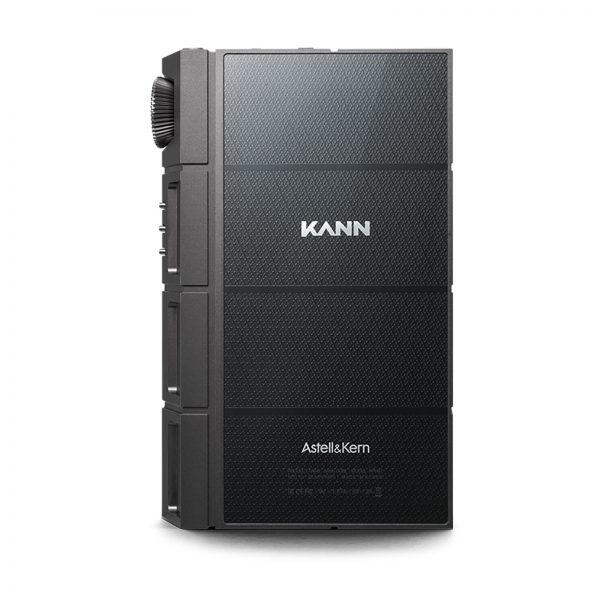 Astell & Kern KANN CUBE Portable Audio Player