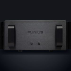 Plinius SA 103 Power Amplifier
