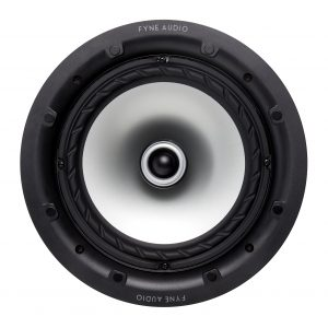 Fyne Audio FA302iC Custom Install Speaker