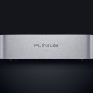 Plinius P10 Power Amplifier