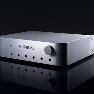 Plinius Hautonga Integrated Amplifier
