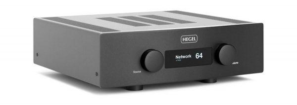Hegel H390 Integrated Amplifier