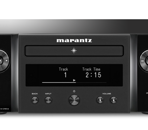 Marantz Melody X M-CR612 Network Music System