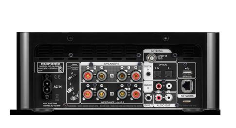 Marantz Melody X M-CR612 Network Music System