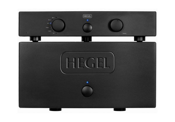 Hegel P30 Preamplifier