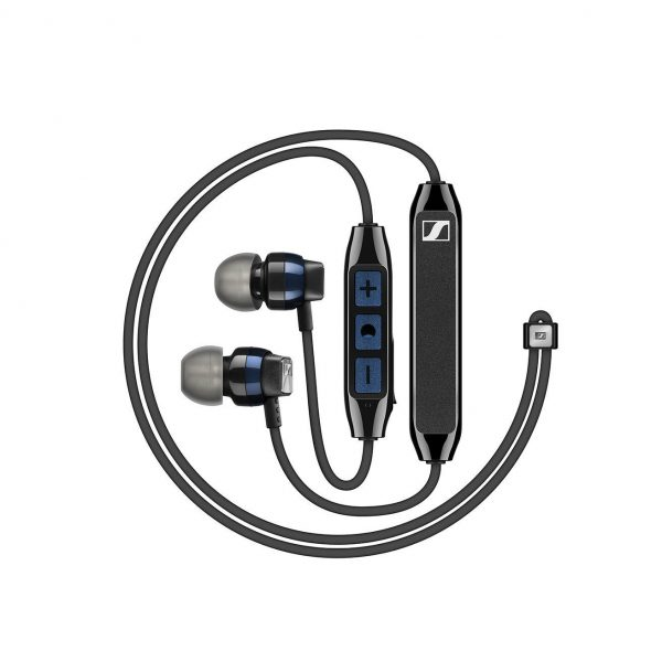 Sennheiser CX 6.00BT Wireless In-Ear Headphones