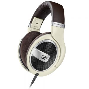 Sennheiser HD599 Over-Ear Headphones