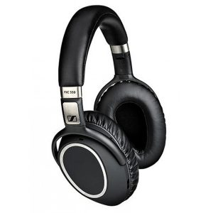 Sennheiser PXC 550 Wireless Wireless On-Ear Headphones