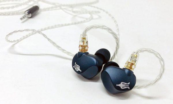 Meze RAI Penta In-Ear Headphones