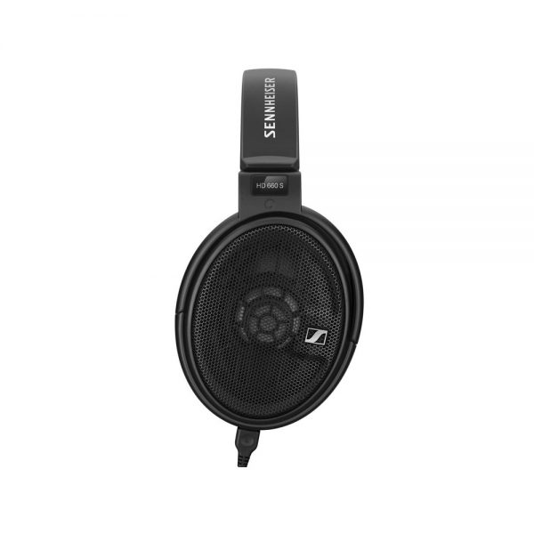 Sennheiser HD660S Over-Ear Headphones