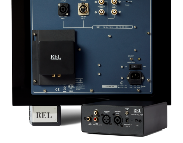REL Acoustics AirShip Wireless Transmitter