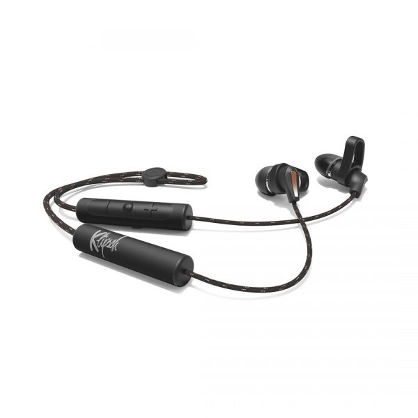 Klipsch T5 Sport Bluetooth In-Ear Headphones