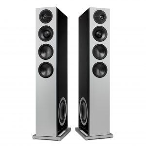 Definitive Technology Demand D15 Floorstanding Speaker