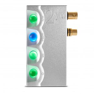 Chord Electronics 2yu Music Streamer/Player