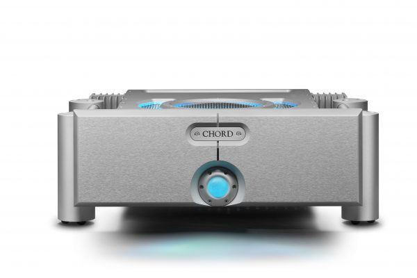 Chord Electronics Ultima 5 Stereo Power Amplifier
