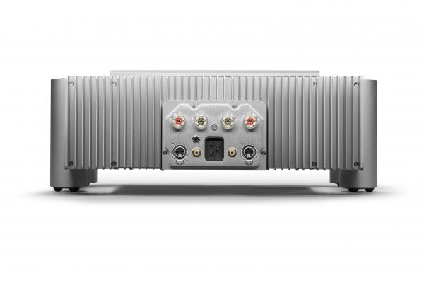 Chord Electronics Ultima 6 Stereo Power Amplifier