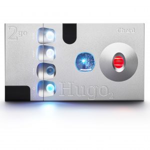 Chord Electronics 2go Music Streamer/Player