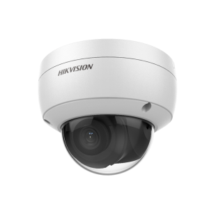 Hikvision DS-2CD2143G0-IU Fixed Dome Security Camera