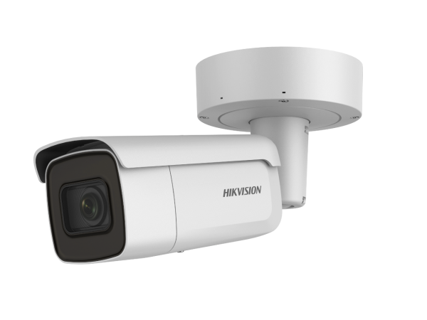 Hikvision DS-2CD2626G2-IZS Fixed Lens Security Camera