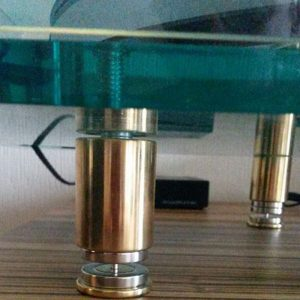 Michell Syncro Performance Pack - Brass