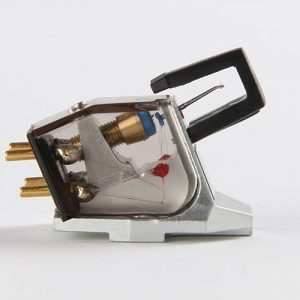 REGA APHETA 3 MOVING COIL CARTRIDGE