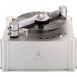 Clearaudio Double Matrix Record Cleaner