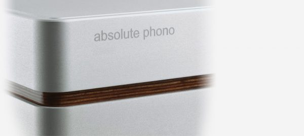 Clearaudio Absolute Phono Phono Stage