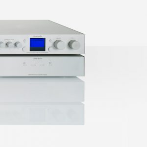 Clearaudio Statement Phono Phono Stage