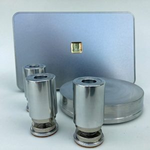 Solidair Audio Ukishima Gyro – Michell Gyrodec Performance Pack - Aluminium