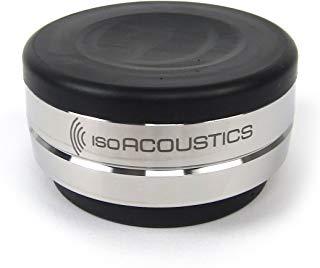 IsoAcoustics OREA Graphite Isolation Puck